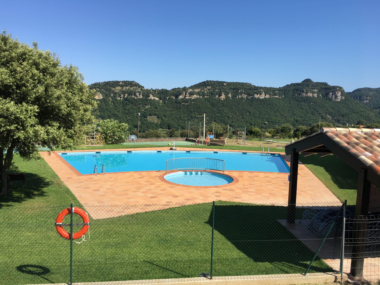 piscina de tavertet