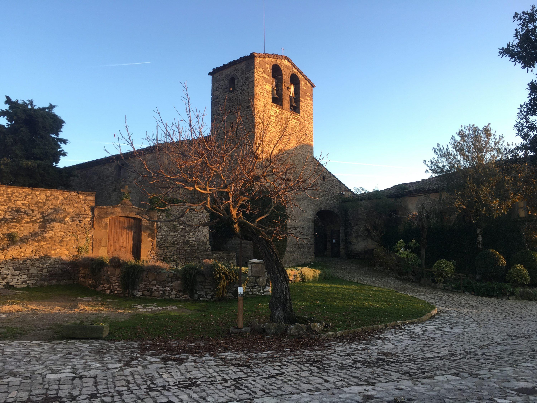 Iglesia de Sant Cristòfol